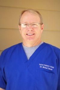 Michael Dennis, M.D.