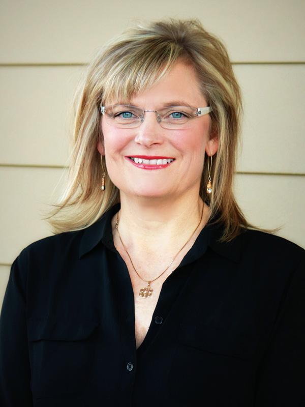 Pam Marriam